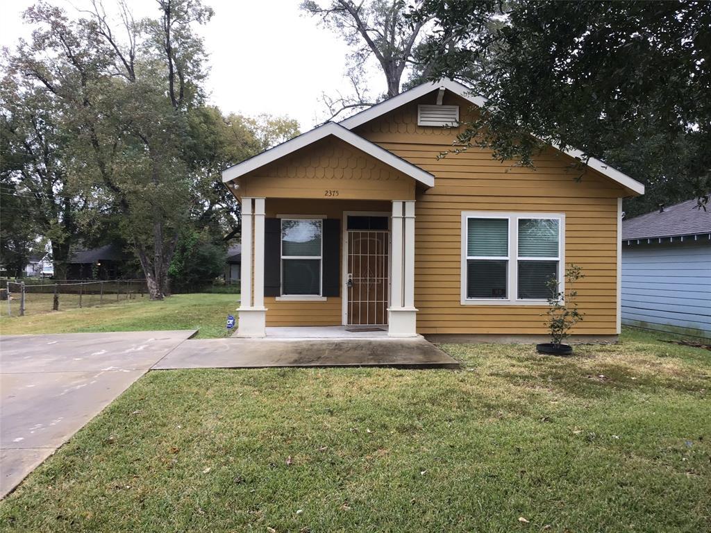 2375 Ranier Street, Beaumont, TX 77701