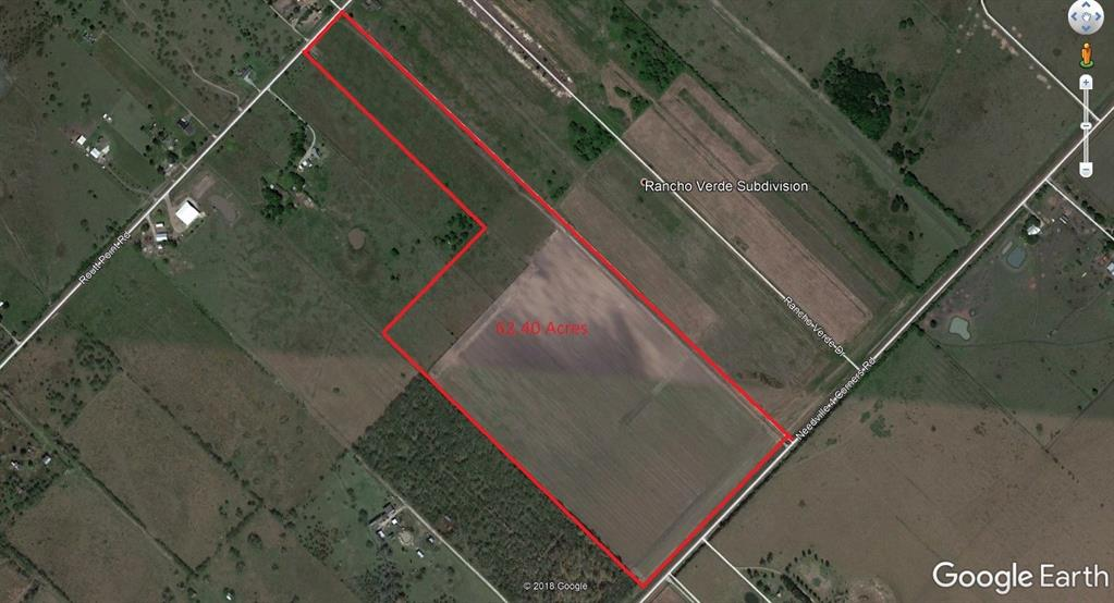 0000 Routt Point Road, Needville, TX 77461