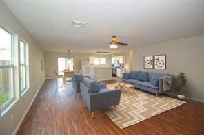 5107 Oakbriar Lane, Rosenberg, TX 77469