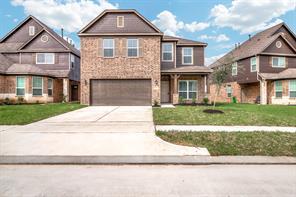 10907 woodland leaf lane, tomball, TX 77375