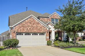 6427 Addlestone Ridge, Katy, TX, 77494