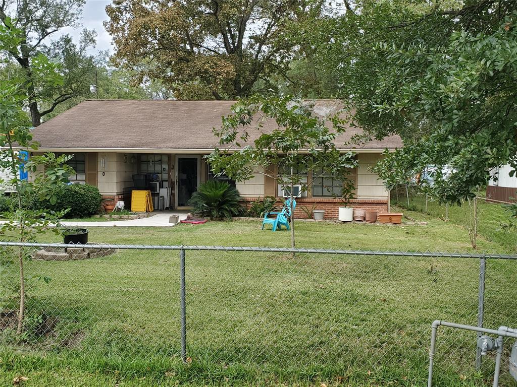 12305 Ticonderoga Road, Houston, TX 77044