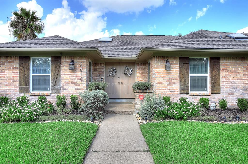 8810 Tavistock Drive, Houston, TX 77031