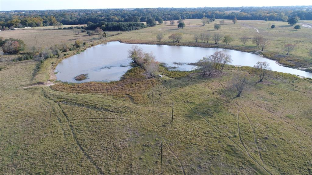 Nearly 300 acres of good pasture land with large barn, working pens, and two ponds. Just outside of Bellville.
