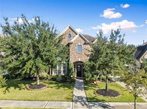 15135 Turquoise Mist Drive, Cypress, TX 77433
