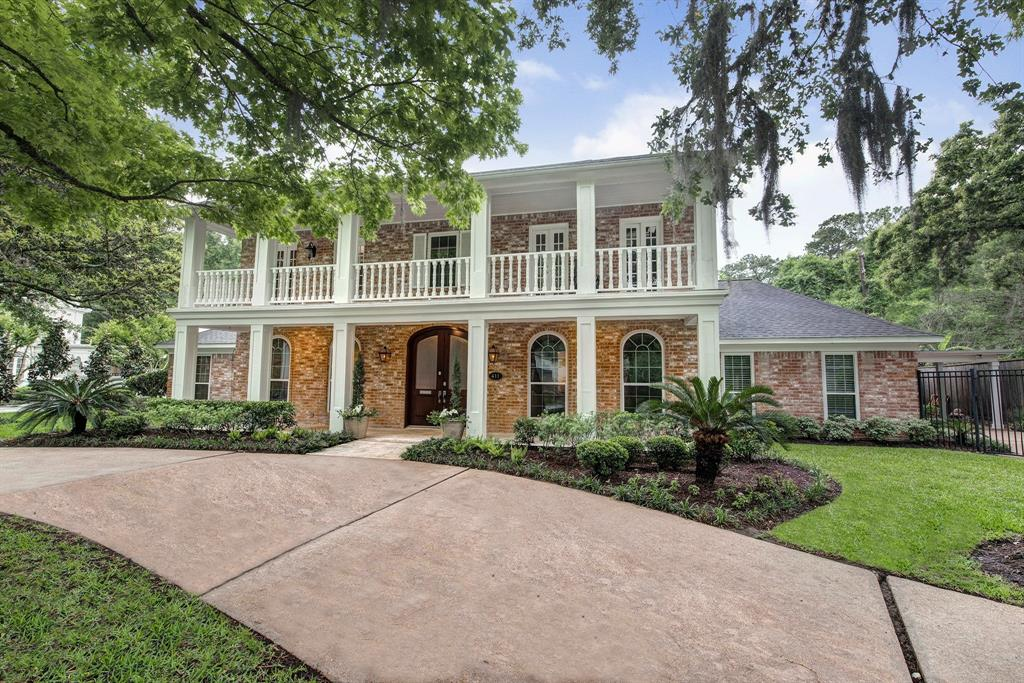 411 Ramblewood Road, Houston, TX 77079