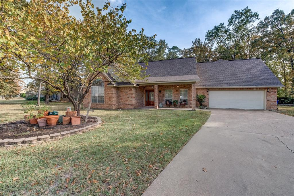 117 Remington Place, Lufkin, TX 75904