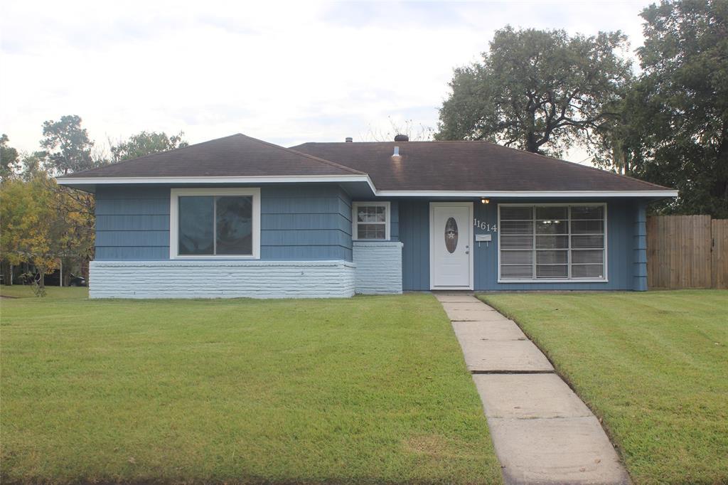 11614 Flaxman Street, Houston, TX 77029