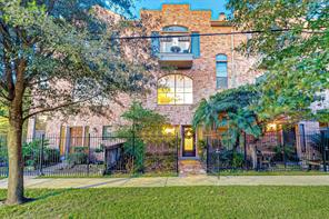 2721 La Branch Street, Houston, TX 77004