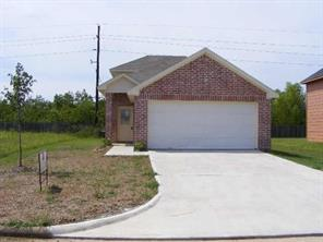 1743 Briarbrook, Brookshire, TX, 77423