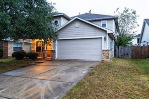 927 Red Alder, Houston TX 77073