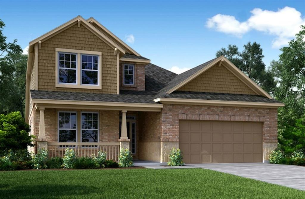 345 Cavil Barrier Lane, La Porte, TX 77571