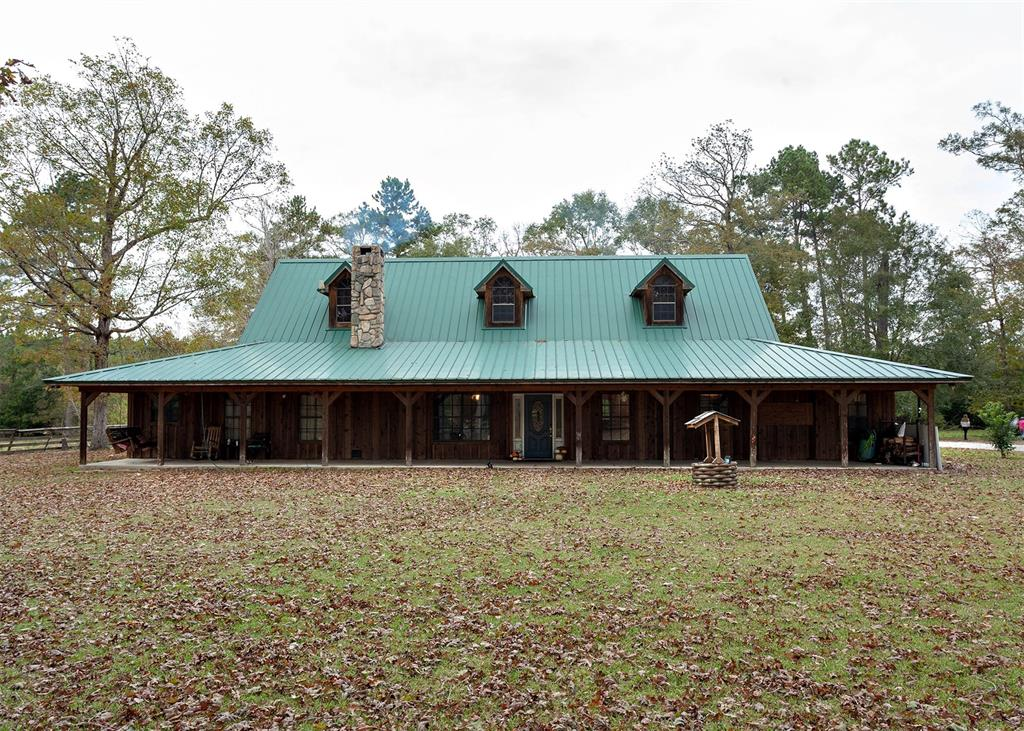 1539 Emilee Lane, Thicket, TX 77374