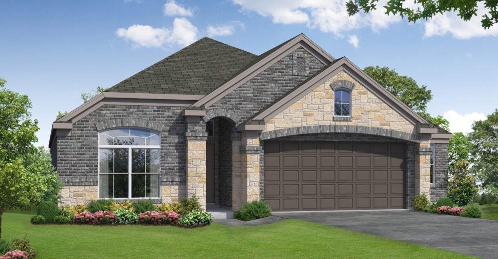 6527 Cypresswood Summit Drive, Humble, TX 77338