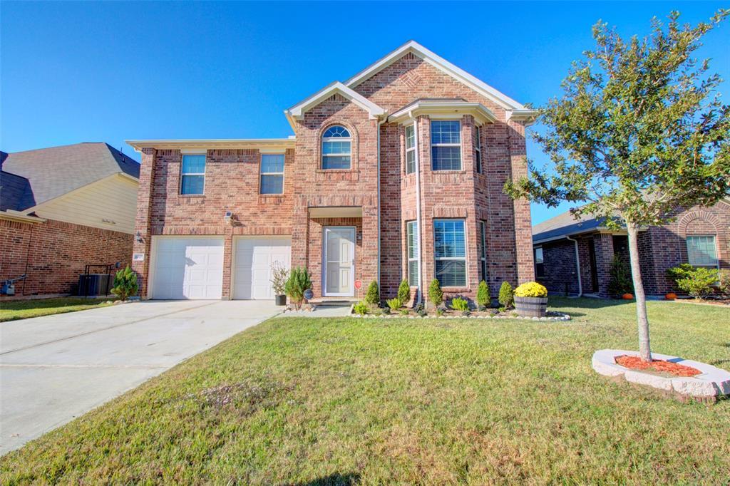 6607 Capridge Drive, Houston, TX 77048