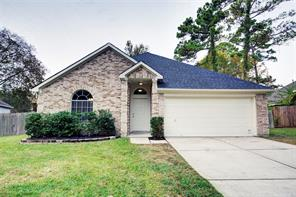 2711 Dovewood, Spring, TX, 77373