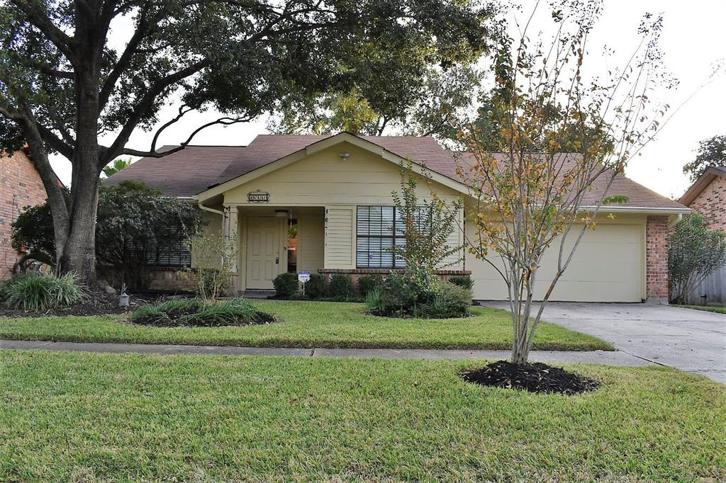 6731 Vickie Springs Lane, Houston, TX 77086