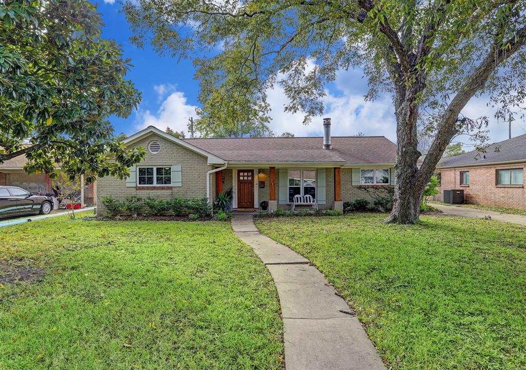 4831 Sanford Road, Houston, TX 77035