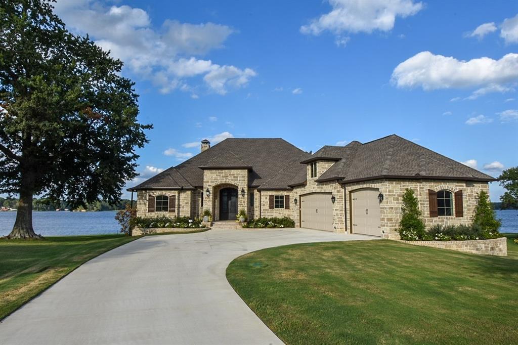 10701 Windrock Drive, Frankston, TX 75763