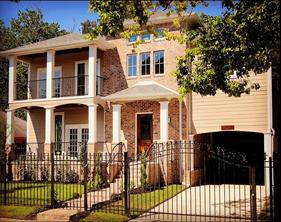 4617 clay street, houston, TX 77023