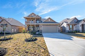 1558 Ancient Oak Lane, Conroe, TX 77301
