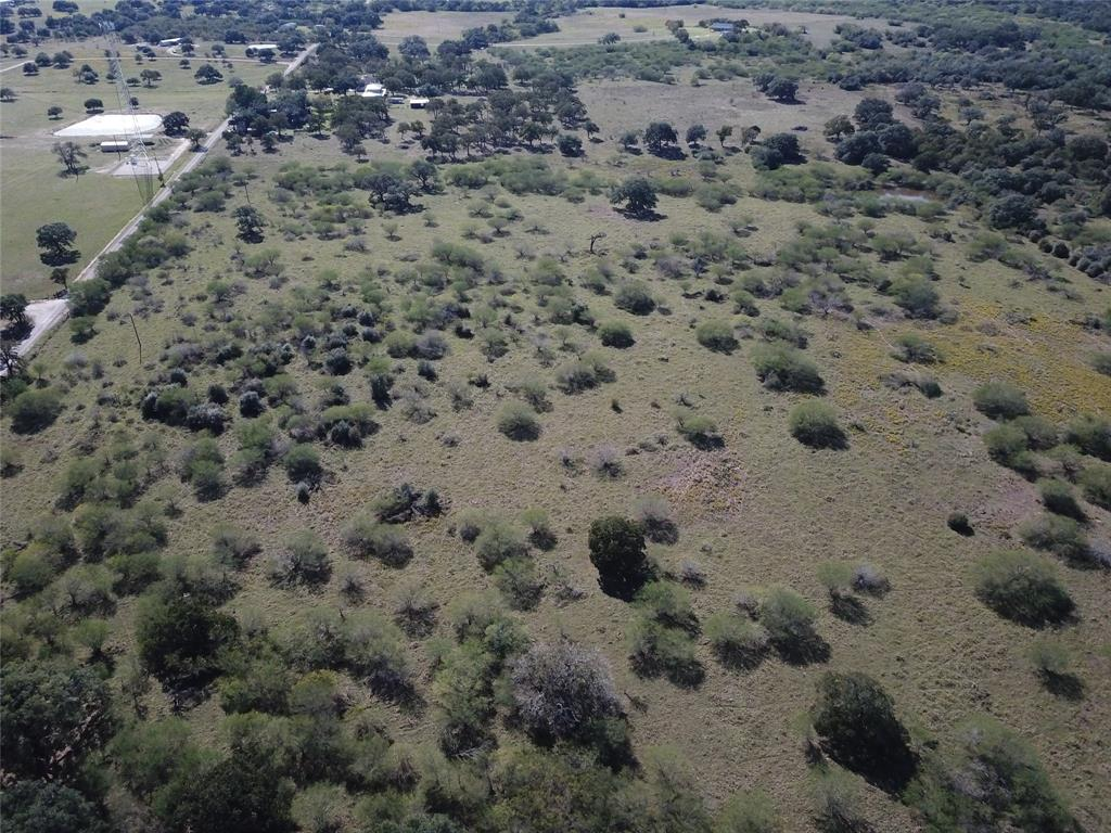 33 acres with opportunity. Hard to find lot size with potential homesites. Scattered trees allow for some cover while not being solid wooded. Build a home or use it for hunting and cattle land! Additional 130 acres available.