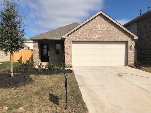26034 Quiet Field Court, Richmond, TX 77406