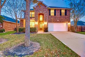 20703 Rubble Lane, Richmond, TX 77407