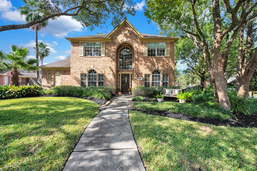 8707 Bexar Drive, Houston, TX 77064