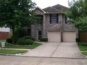 16411 Wellers Way, Houston, TX 77095