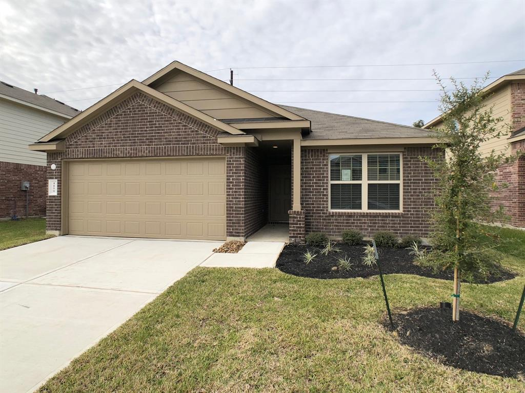 1159 Agua Dulce, Channelview, TX 77530