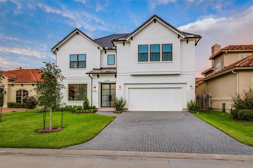 2119 Camden Creek Lane, Houston, TX 77077