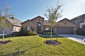2315 Sterling Hollow Lane, League City, TX 77573