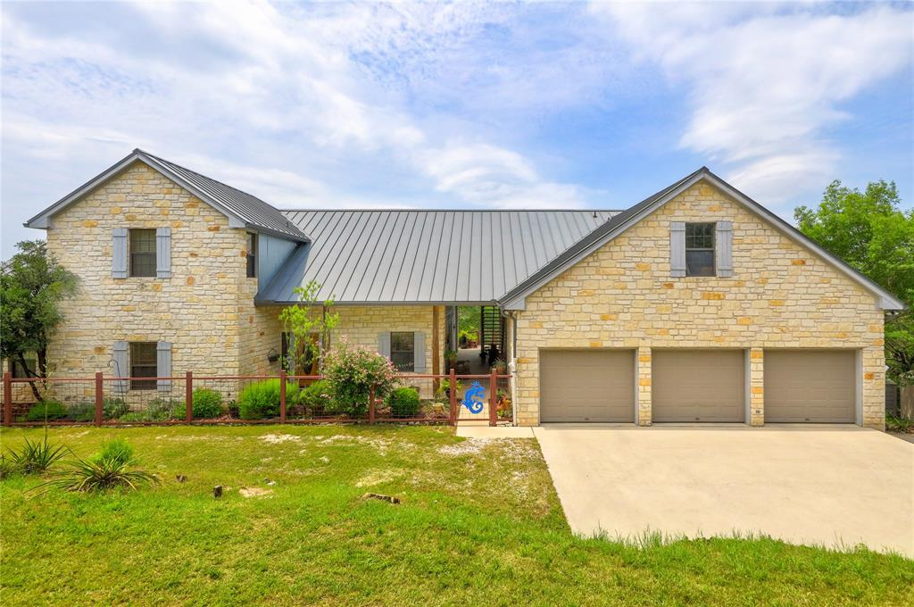 400 Madrone Trail, Wimberley, TX 78676