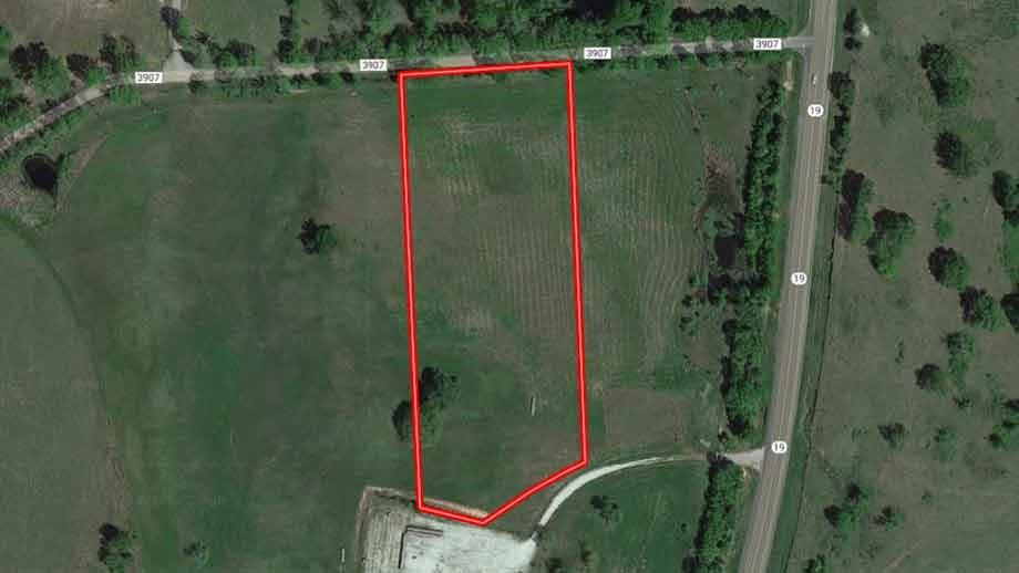 0 County Road 3907, Athens, TX 75752