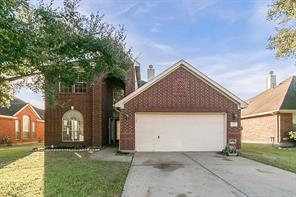 3326 Beacon View, Pearland, TX, 77584