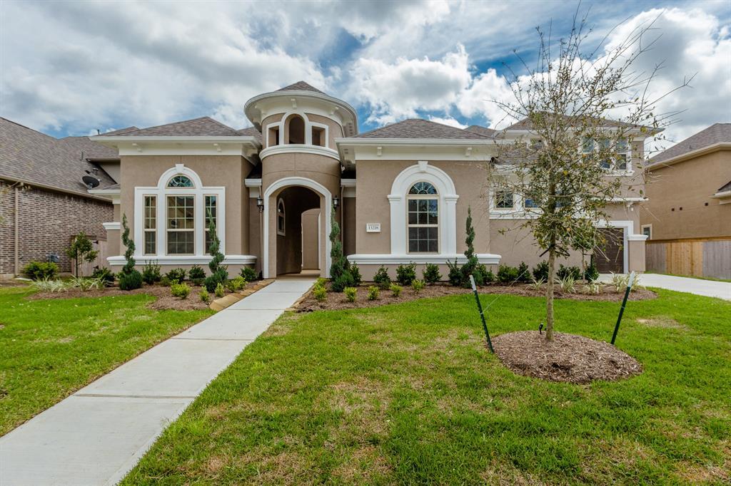13218 Arbor Villa Lane, Houston, TX 77044