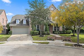 12302 stephens charge court, cypress, TX 77433