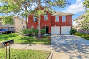 5419 Wolf Rock, Katy, TX, 77449