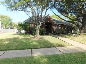 3115 MOSSY ELM, Houston, TX, 77059