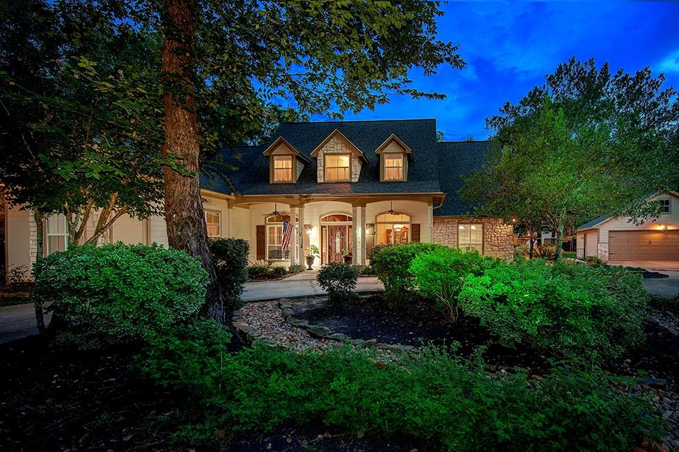 10929 Lake Forest Drive, Conroe, TX 77384