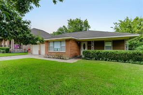 3026 Broadmead, Houston, TX, 77025