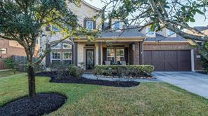 17815 Winkler Willow, Tomball, TX, 77377