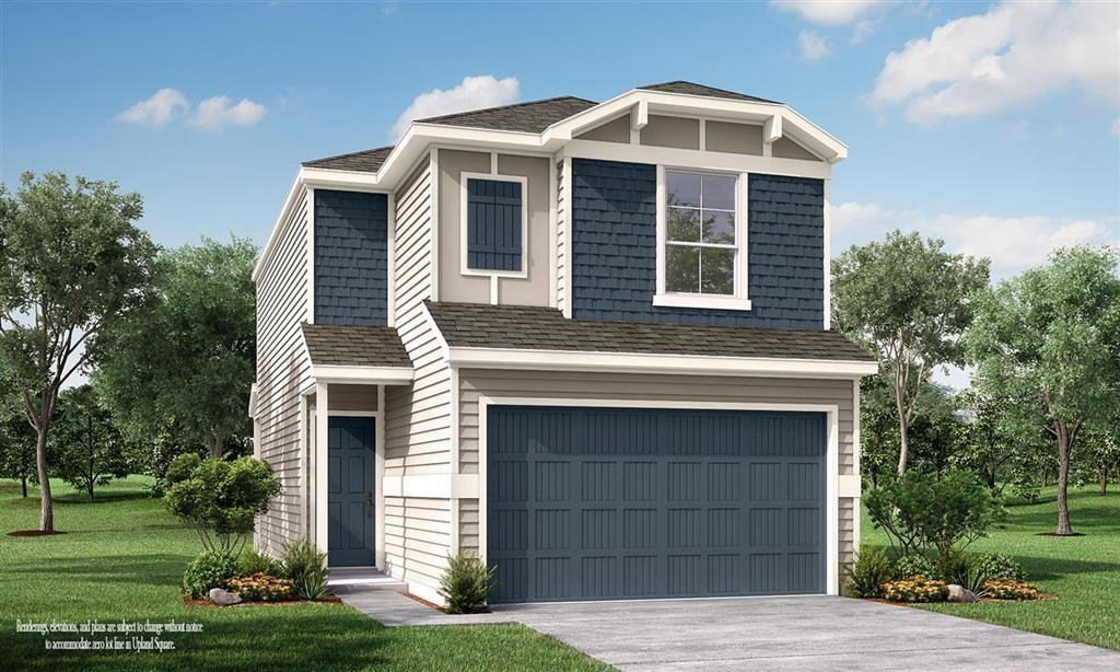 1506 Upland Glen, Houston, TX 77043