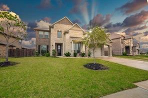 13518 Noble Landing Lane, Rosharon, TX 77583