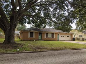 410 Tennie, Wharton TX 77488