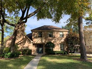 17810 Terranova West Drive, Spring, TX 77379