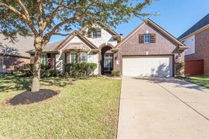 8627 Crescent Spur Drive, Richmond, TX 77406