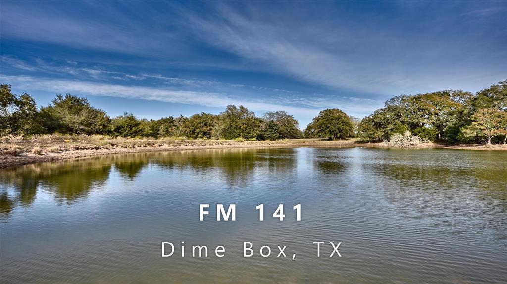 6094 FM 141, Dime Box, TX 77853