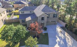 9502 Alabaster Oaks Lane, Humble TX 77396